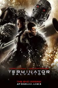 Terminator Salvation (2009) Full Movie Download Dual Audio in Hindi BluRay 480p 417MB | 720p 843MB ESubs