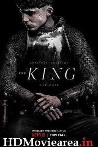 The King (2019) Download Dual Audio in Hindi Web-DL 480p 300MB | 720p 1.1GB Netflix