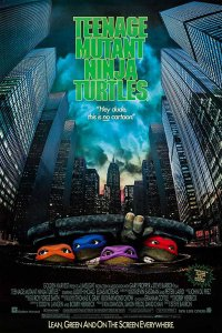 Teenage Mutant Ninja Turtles (1990) Download Dual Audio in Hindi BluRay 480p 550MB | 720p 950MB | 1080p 1.65GB