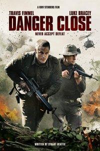 Danger Close (2019) Full Movie Download English HDRip 480p 350MB | 720p 900MB ESubs