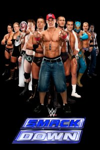 WWE Smackdown Live 8 November (2019) ORG English HDTV 480p 300MB