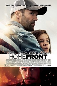 Homefront (2013) Full Movie Download Dual Audio in Hindi BluRay 480p 400MB | 720p 850MB ESubs