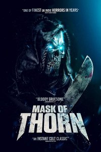 Mask of Thorn (2019) Full Movie Download WEBRip 480p 300MB | 720p 800MB