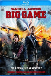 Big Game (2014) Full Movie Download Dual Audio in Hindi BluRay 480p 350MB | 720p 650MB ESubs