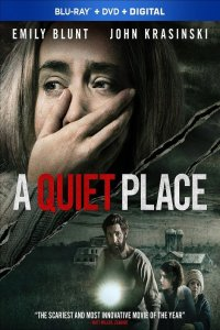 A Quiet Place (2018) Full Movie Download Dual Audio in Hindi BluRay 480p 350MB | 720p 700MB | 1080p 1.4GB ESubs