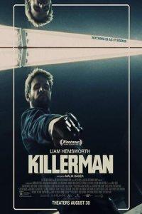 Killerman (2019) Full Movie Download English WEB-DL 720p 950MB