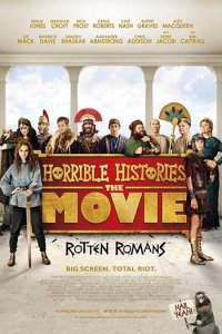 Horrible Histories: The Movie – Rotten Romans (2019) Download English WEB-DL 720p 700MB