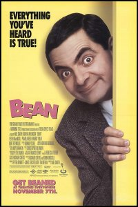 Download Bean (1997) Full Movie Dual Audio 480p 720p 1080p