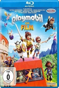 Download Playmobil: The Movie (2019) Movie WEB-DL 720p BluRay 850MB