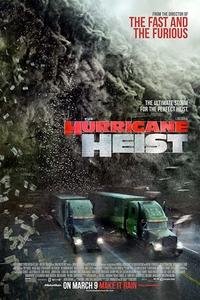 Download The Hurricane Heist (2018) Full Movie Dual Audio 480p 720p