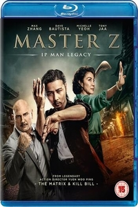 Download Master Z: The Ip Man Legacy (2018) Dual Audio 720p BluRay 1GB