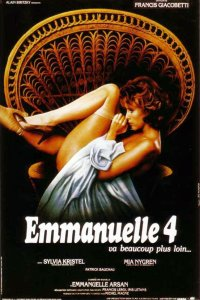 (18+) Download Emmanuelle IV (1984) Full Movie 480p 720p BluRay