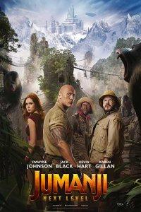 Download Jumanji: The Next Level (2019) Full Movie 480p 400MB | 720p 900MB | 1080p 2.5GB HDCam