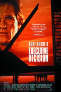 Download Executive Decision (1996) Dual Audio 480p 500MB | 720p 1GB BluRay
