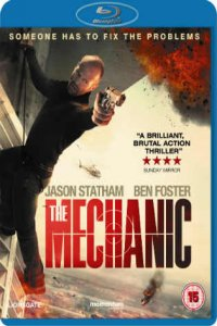 Download The Mechanic (2011) Dual Audio 480p 300MB | 720p 750MB | 1080p 2GB BluRay
