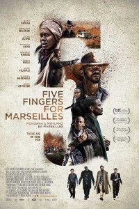 Five Fingers for Marseilles Download in Hindi