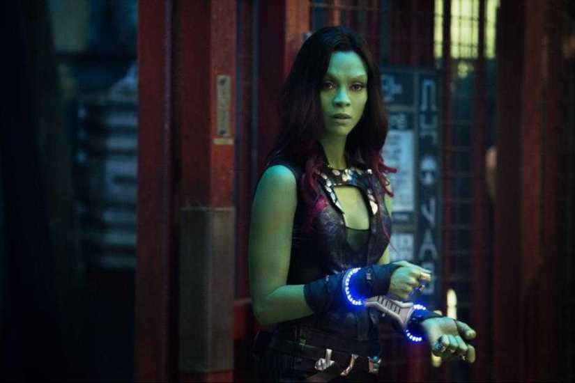 Guardians of the Galaxy Full Movie in Hindi