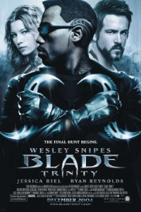 Blade TrinityMovie Download