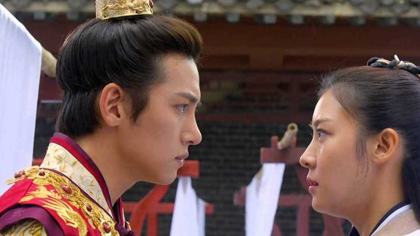 Empress Ki All Episodes in Hindi