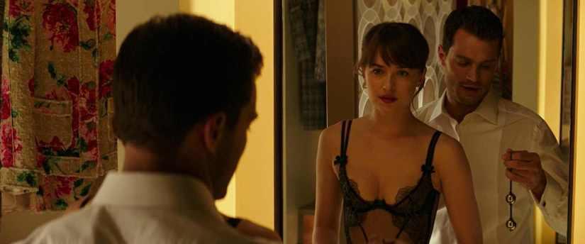 Download Fifty Shades Darker Full Movie Hindi 720p