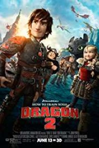 How To Train Your Dragon 2 Full Movie in Hindi Download
