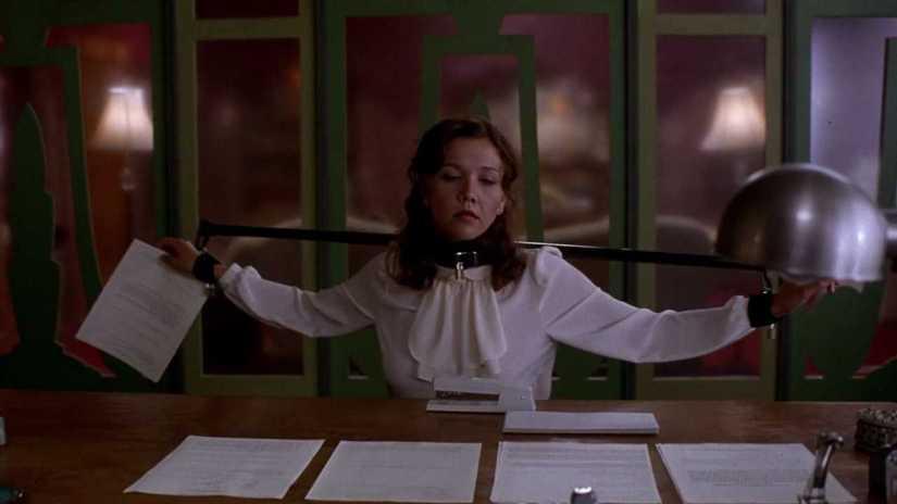Secretary (2002) Full Movie