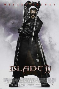 Download Blade 2 Full Movie Hindi 480p