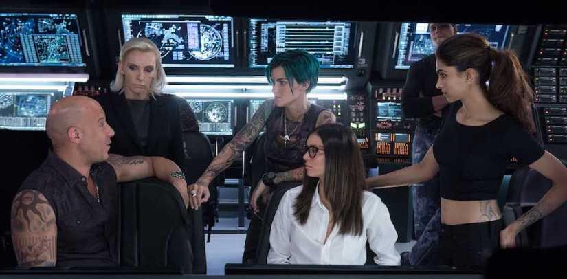 xXx Return of Xander Cage Full Movie