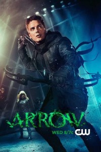 Arrow Season 5 all episode