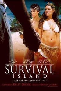 Survival Island full movie