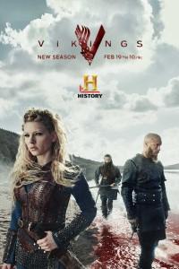 Vikings Season 3 Download 300MB