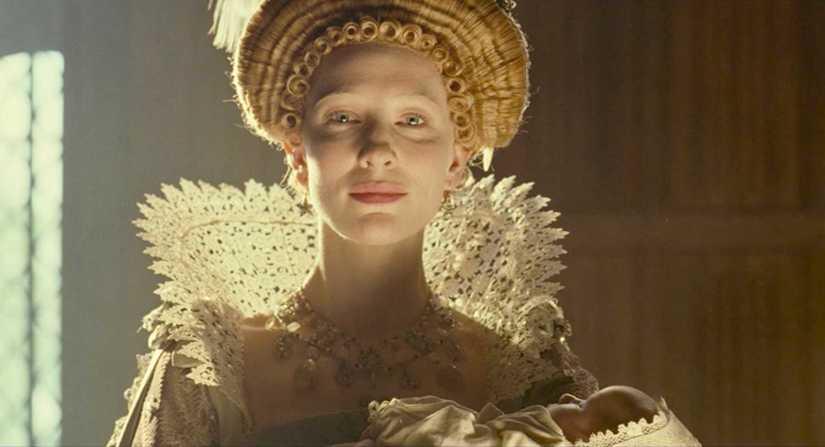 Elizabeth The Golden Age Full Movie Download