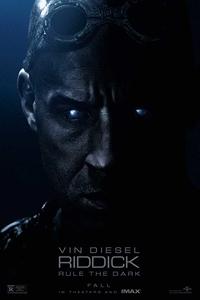 Riddick Full Movie Download
