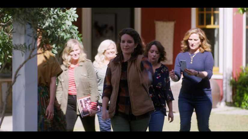 Wine Country Full Movie Download