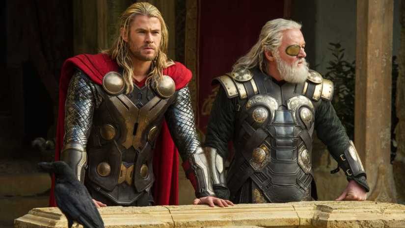 Thor The Dark World Full Movie Download