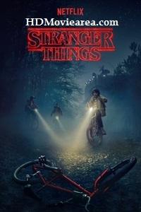 Download Stranger Things Season 1 in Hindi