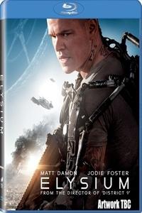 Download Elysium Full Movie Download