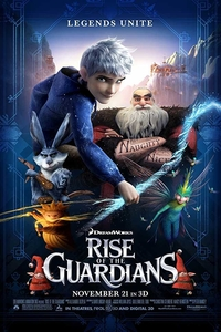 Rise of the Guardians Full Movie Download