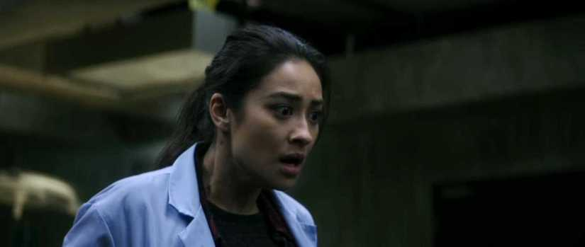 The Possession of Hannah Grace Full Movie Download