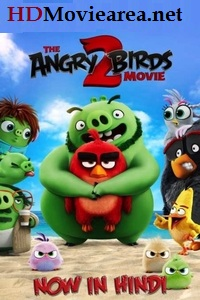 The Angry Birds Movie 2 Full Movie Download in Hindi