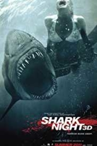 Shark Night Full Movie Download