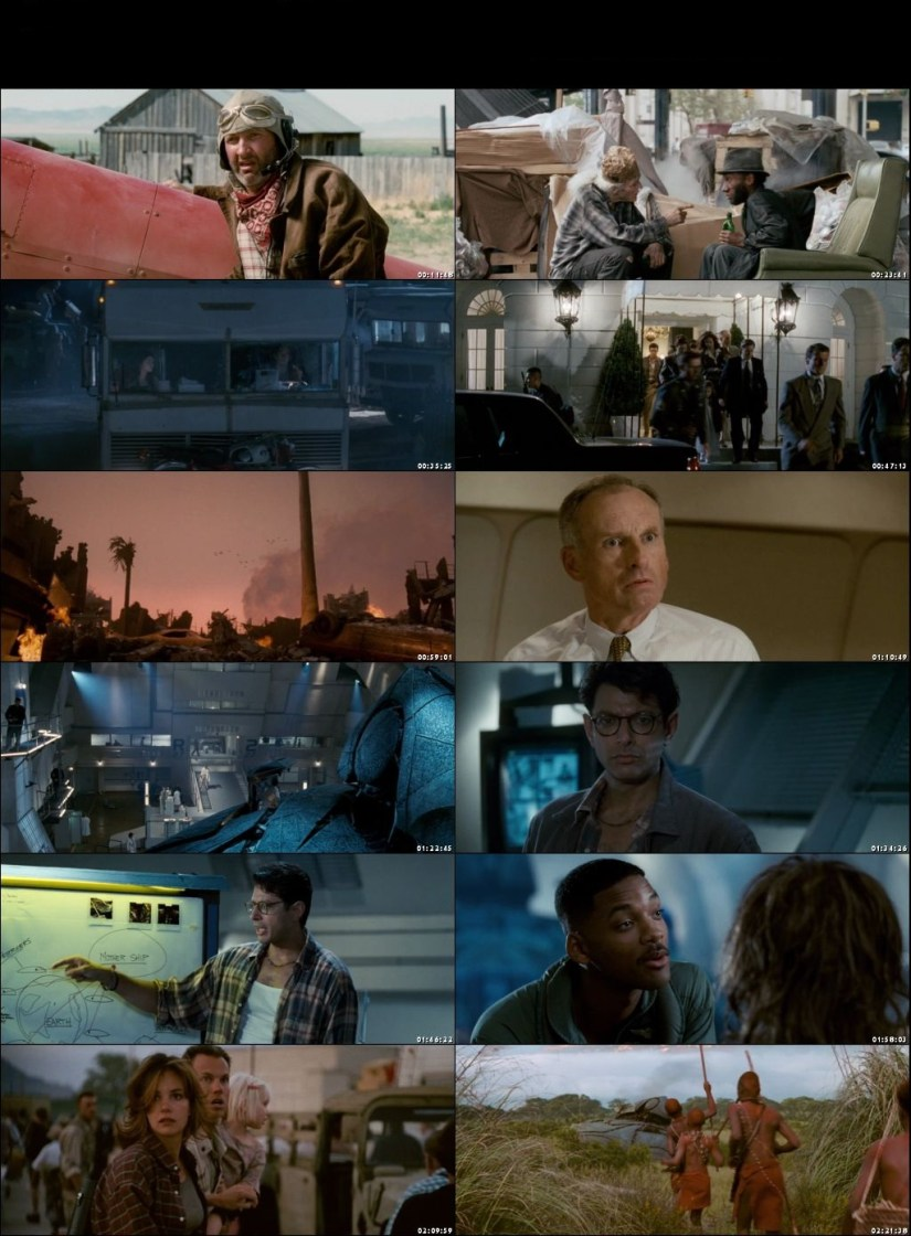 Independence Day Full Movie Download