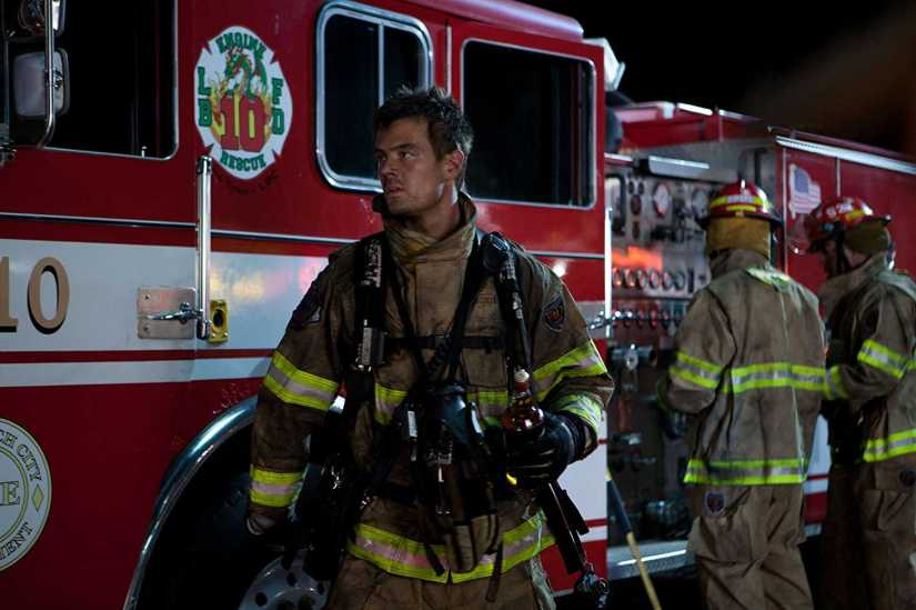 Fire with Fire Full Movie Download