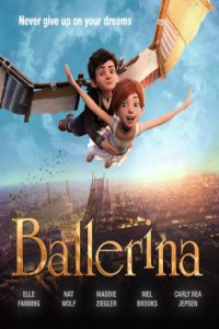Download Ballerina Full Movie Hindi 720p