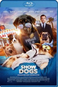 Download Show Dogs Full Movie Hindi 720p