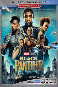 Download Black Panther Full Movie Hindi 720p