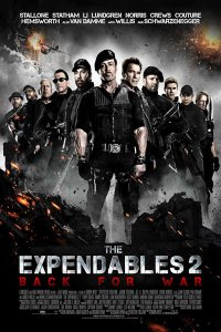 Download The Expendables 2 Full Movie Hindi 720p