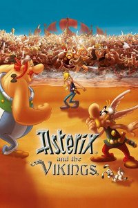 Download Asterix and the Vikings Full Movie Hindi 720p