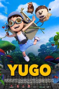 Download Yugo and Lala 2 Full Movie Hindi 720p