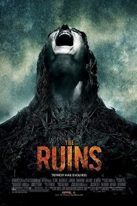 Download The Ruins Full Movie Hindi 720p